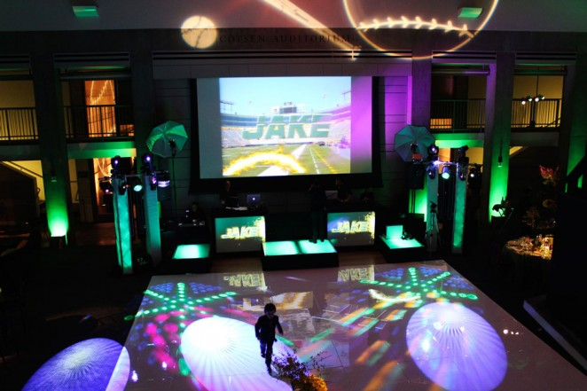 Customizing your Los Angeles Bar Mitzvah Experience