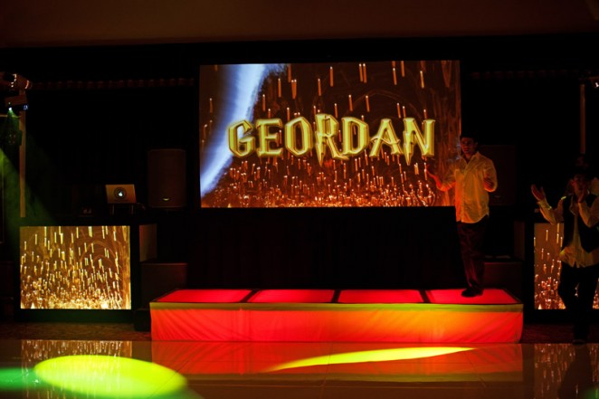Customize your entire planning process for your Los Angeles Bar mitzvah or Los Angeles Bat Mitzvah DJ experience with SpotlightLA