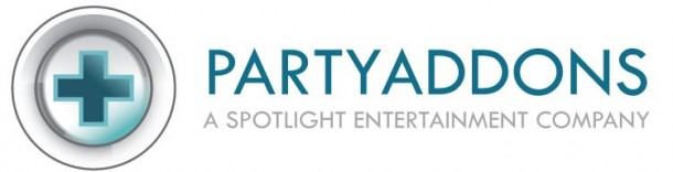 PartyAddons provides the technology that ushers your party to a whole new level of entertainment