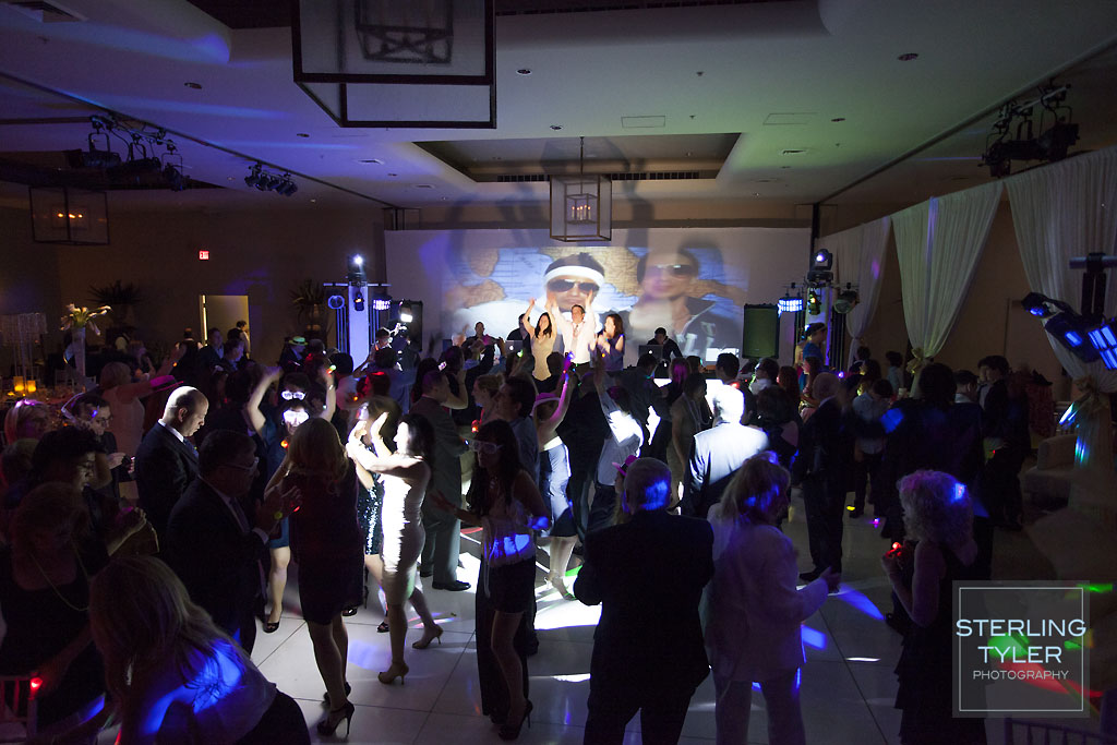 High Energy Party With Non-Stop Dancing with SpotlightLA