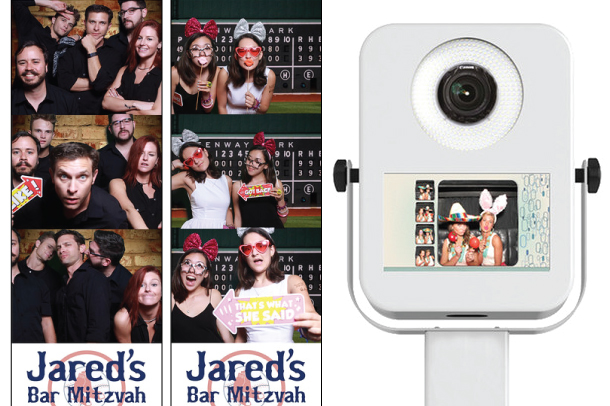 Get your game on with the best in cocktail hour entertainment for your los angeles bar mitzvah DJ, or los angeles bat mitzvah DJ experience